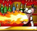 酒吧调酒师