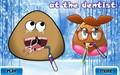 土豆情侣看牙医