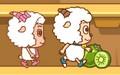 喜羊羊水果园