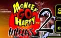 让小猴子开心:忍者部落2
