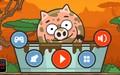 小猪进泥盆2