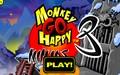 让小猴子开心:忍者部落3